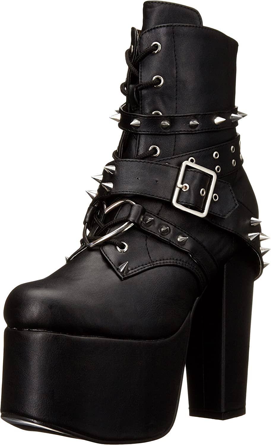 Demonia Womens Tor700 Bvl Boot