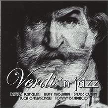Amami Alfredo (Da La Traviata-Jazz Version)