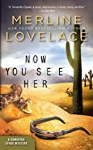 Now You See Her (A Samantha Spade Mystery)
