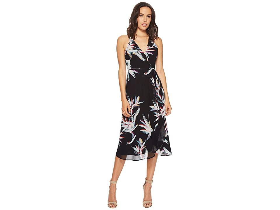 Yumi Kim City Lights Dress (Dream Land Black) Women