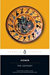 The Odyssey (Penguin Classics Deluxe Edition) Kindle Edition
