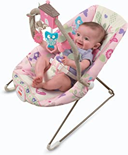 Fisher-Price Tree Party Cozy Cocoon Bouncer