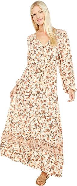 Desert Dawn Maxi Dress