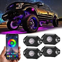 Best underglow lights for trucks