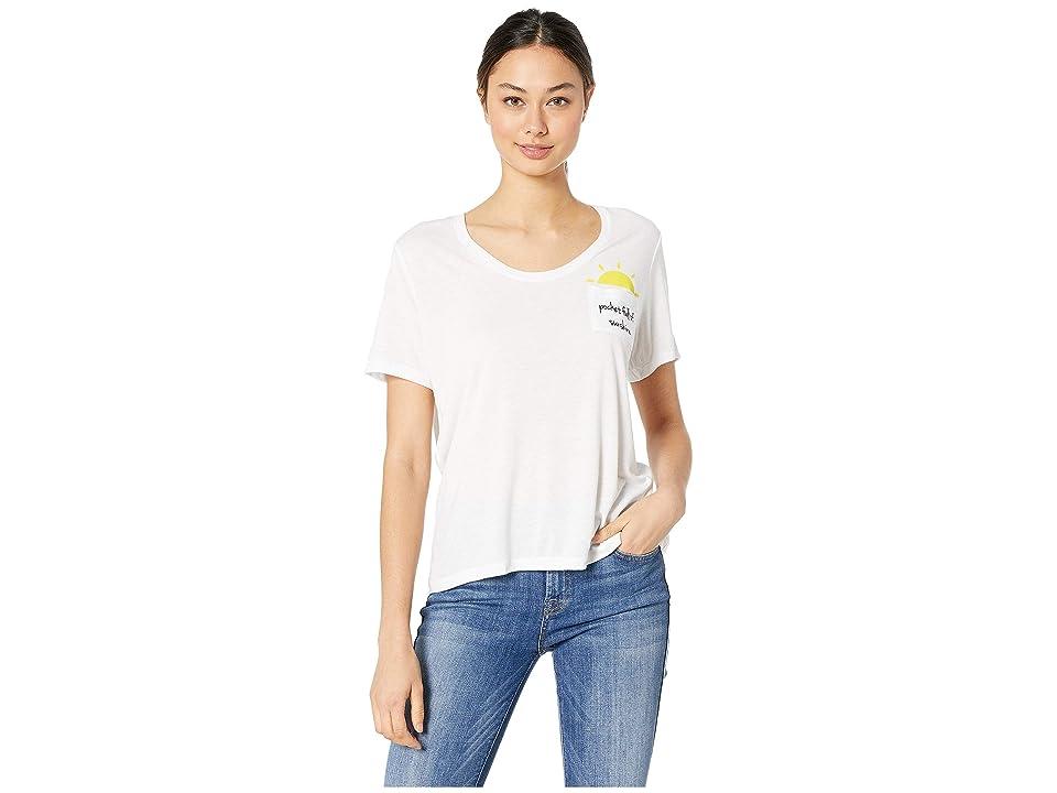 FOR BETTER NOT WORSE - FOR BETTER NOT WORSE Sunshine Pocket T-Shirt