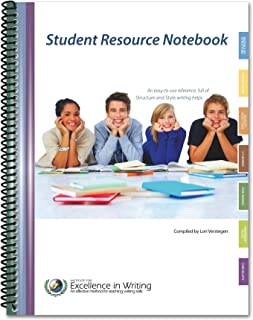 Best iew student resource notebook Reviews
