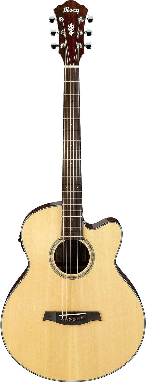 Ibanez AELBT1 - Nt guitarra acústica electrificada