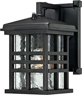 Westinghouse Lighting 6204500 Caliste 1 Light Outdoor Wall Lantern with Dusk to Dawn..