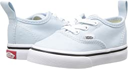 Vans Kids - Authentic Elastic Lace (Toddler)