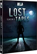 Best lost tapes season 1 dvd Reviews