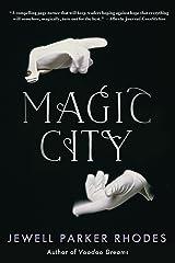 Magic City (English Edition) Format Kindle