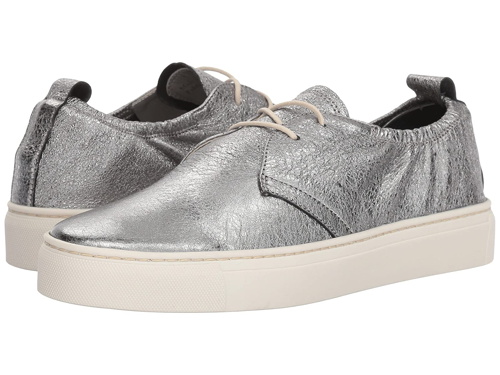 The FLEXX Sneak UpAtmospheric grades have affordable shoes