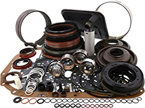 Chevy 4L80E Transmission Deluxe Alto Red Eagle High Performance Rebuild Kit 1997-On