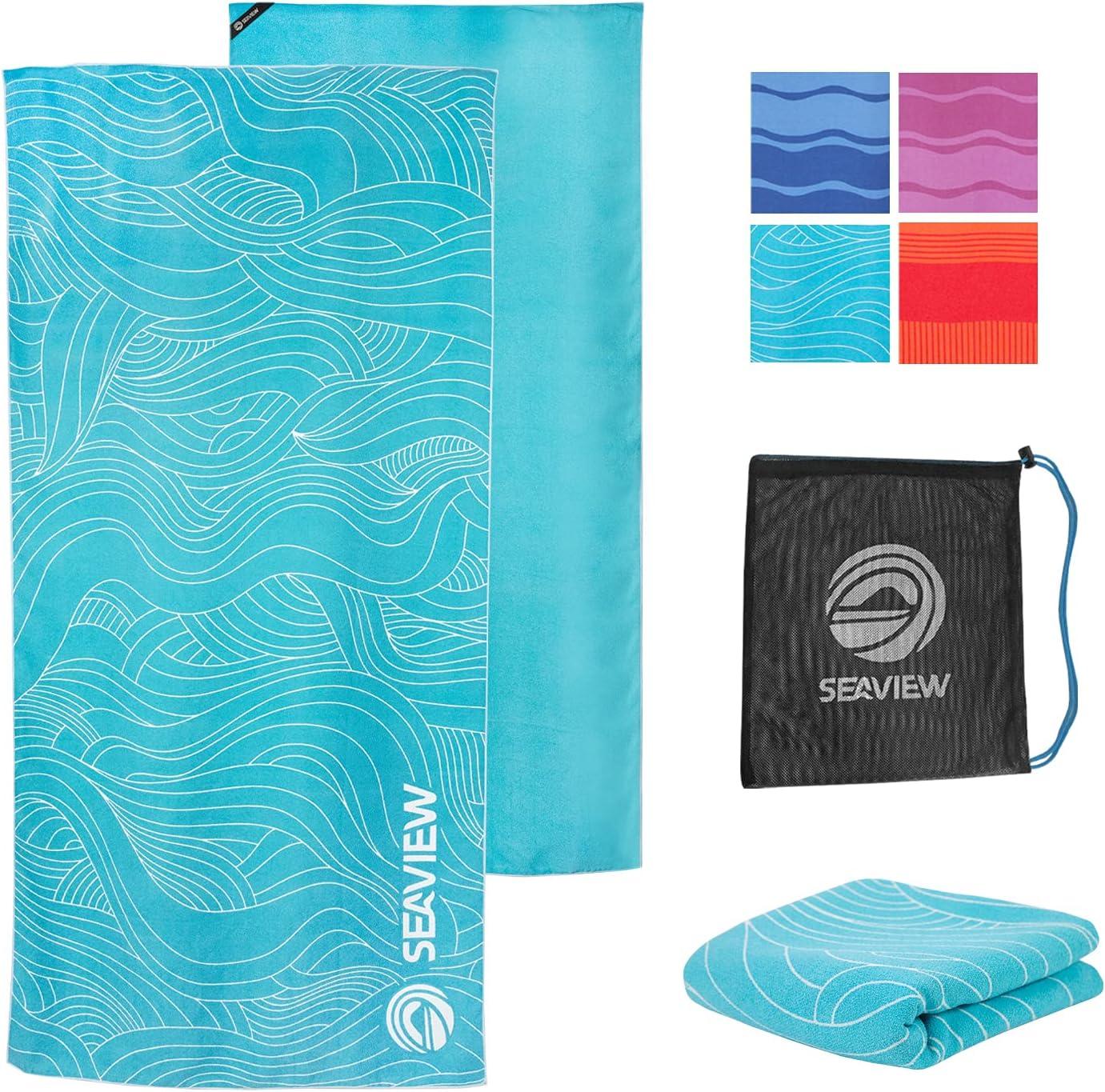 Akumal Beach Towel