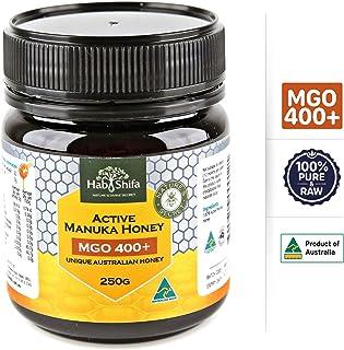 Sponsored Ad - Manuka Honey MGO 400+ | Premium Quality - Australian Made | 100% Pure & Raw | Active Manukahoney Helps With...