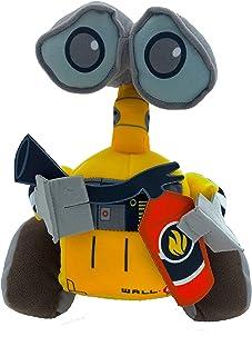 "Wall-E 12"" Plush Holding Fire Extinguisher"