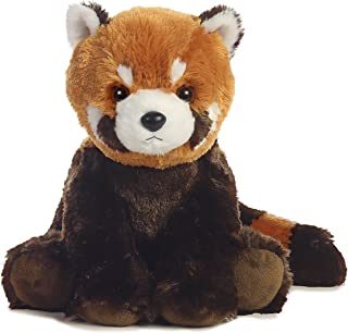 Red Panda Plush Covers Defender Hatchback Car Cover for Hatchbacks up to 12""