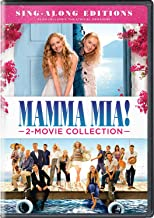 Mamma Mia: 2-Movie Collection (3 Dvd) [Edizione: Stati Uniti] [Italia]