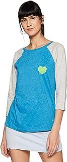 Undercolors of Benetton Women's Pyjama Top