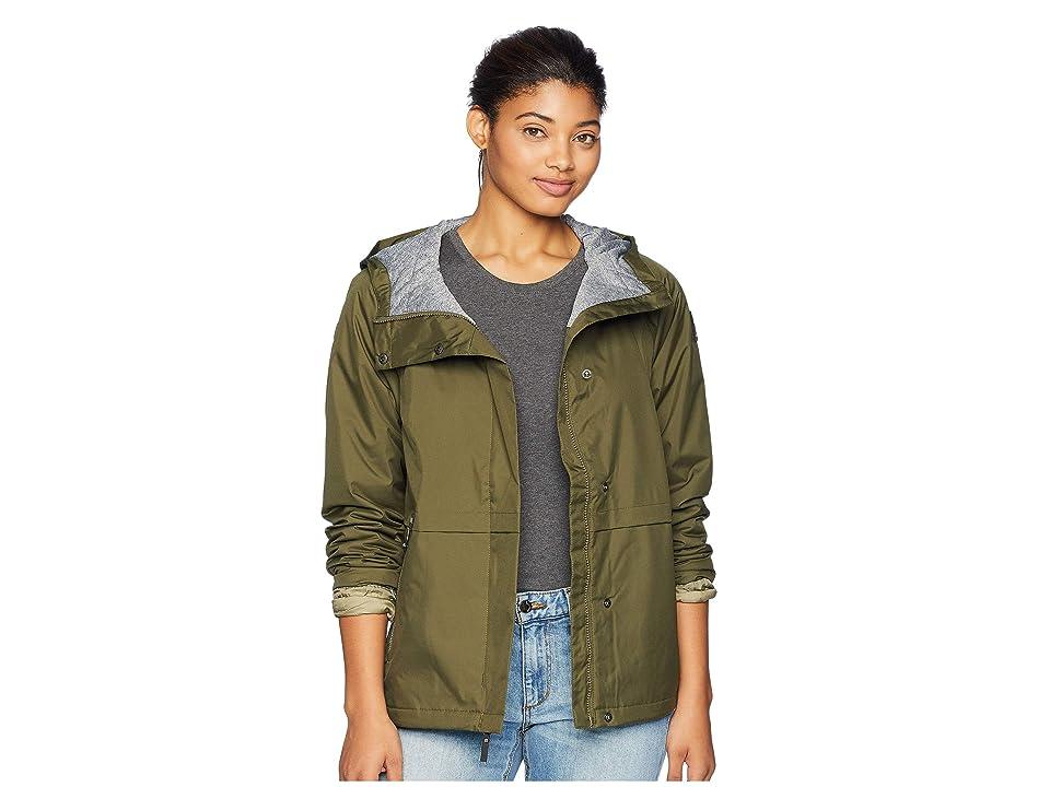 Columbia Helvetia Heightstm Jacket (Nori) Women