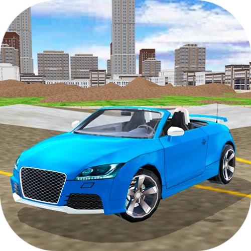 Extreme Racing GT Simulator 3D