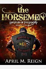 The Horsemen (A Vampire Biker Novel Series) Season 1 Episode 5 (Disciples of the Damned) Kindle Edition
