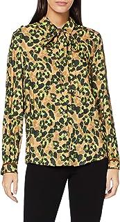 Cinque Citrampo Camicia da Donna