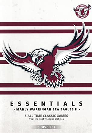 NRL: Essentials - Manly-Warringah Sea Eagles II