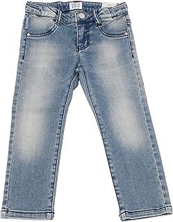 Armani 7396U Jeans Bimba Junior Denim Jeggins Trouser Kid