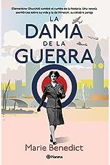 La dama de la guerra (Planeta Internacional) (Spanish Edition) Kindle Edition