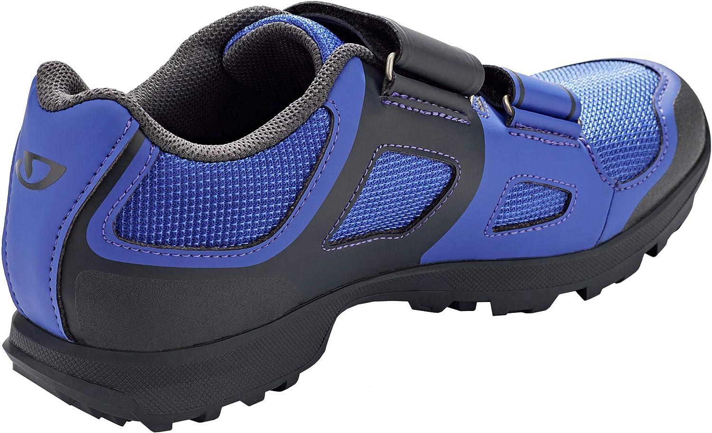 Giro Berm W Womens Mountain Cycling Shoes