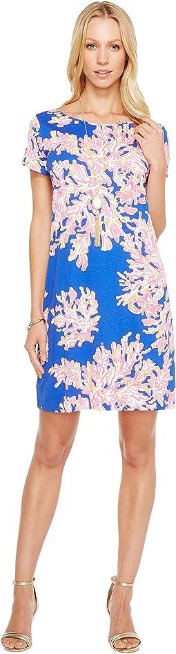 Lilly Pulitzer - Short Sleeve Marlowe Dress