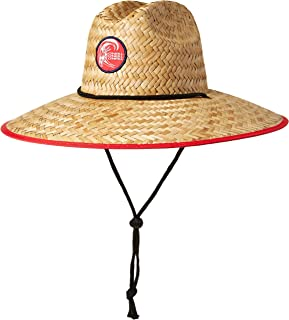 Men's Sonoma Print Straw Hat