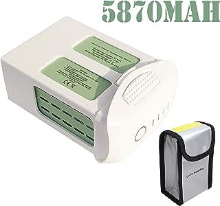 dji phantom 4 battery fix