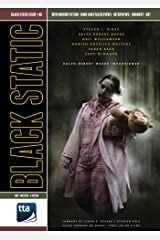 Black Static #46 (May - Jun 2015): Transmissions from Beyond (Black Static Magazine) Kindle Edition
