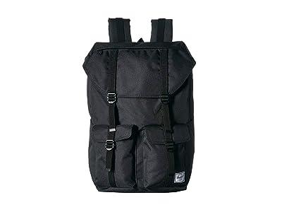 Herschel Supply Co. Buckingham (Black) Backpack Bags