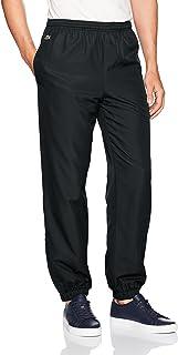 Men's Sport Taffetta Pant with Side Zip Detail, XH120T