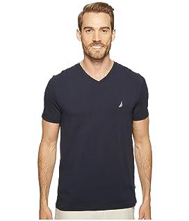 Slim Fit V-Neck T-Shirt