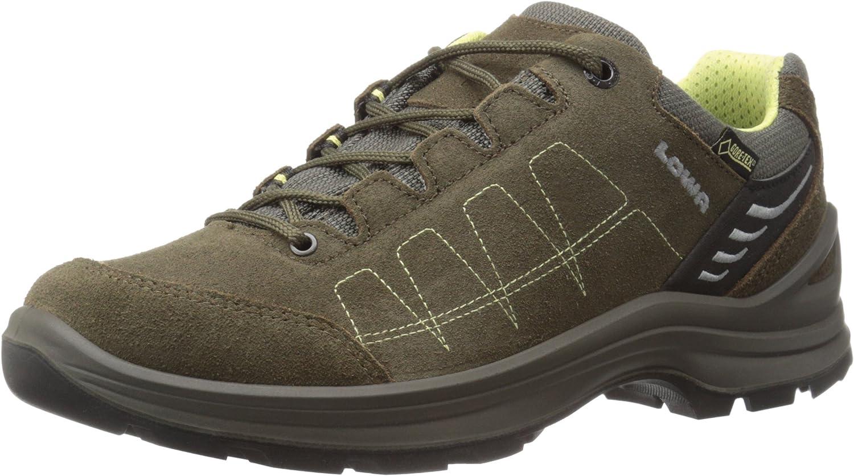 Lowa Women's Tiago GTX LO WS Hiking shoes