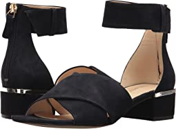 Yesterday Block Heel Sandal