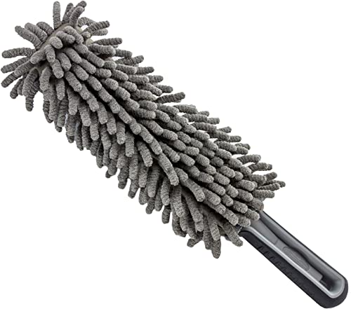 Relentless Drive Ultimate Dash Duster - The Best Microfiber Multipurpose Duster - Car and Home Interior Use - Profess...