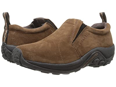 Merrell Jungle Moc (Dark Earth Suede) Men