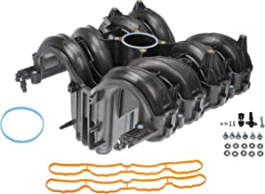 Dorman 615-268 Upper Plastic Intake Manifold - Includes Gaskets for Select Ford/Lincoln Models (MADE IN USA)