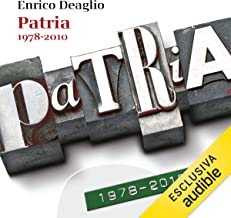Patria 1978-2010