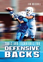 Tools and Techniques for Defensive Backs