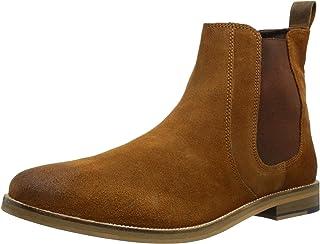 Crevo Men's Denham Chelsea Boot