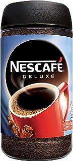 Nescafe Deluxe Jar Instant Soluble Coffee, 200g