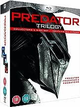 Predator Trilogy Region Free
