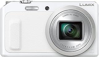 パナソニック デジタルカメラ ルミックス TZ57 光学20倍 ホワイト DMC-TZ57-W