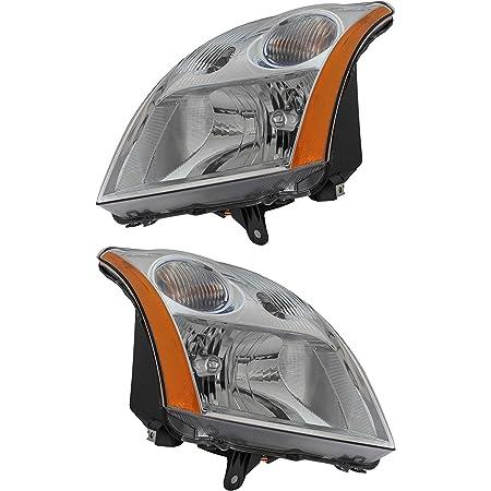 2009 Nissan SENTRA Post mount spotlight -Black Driver side WITH install kit 6 inch 100W Halogen